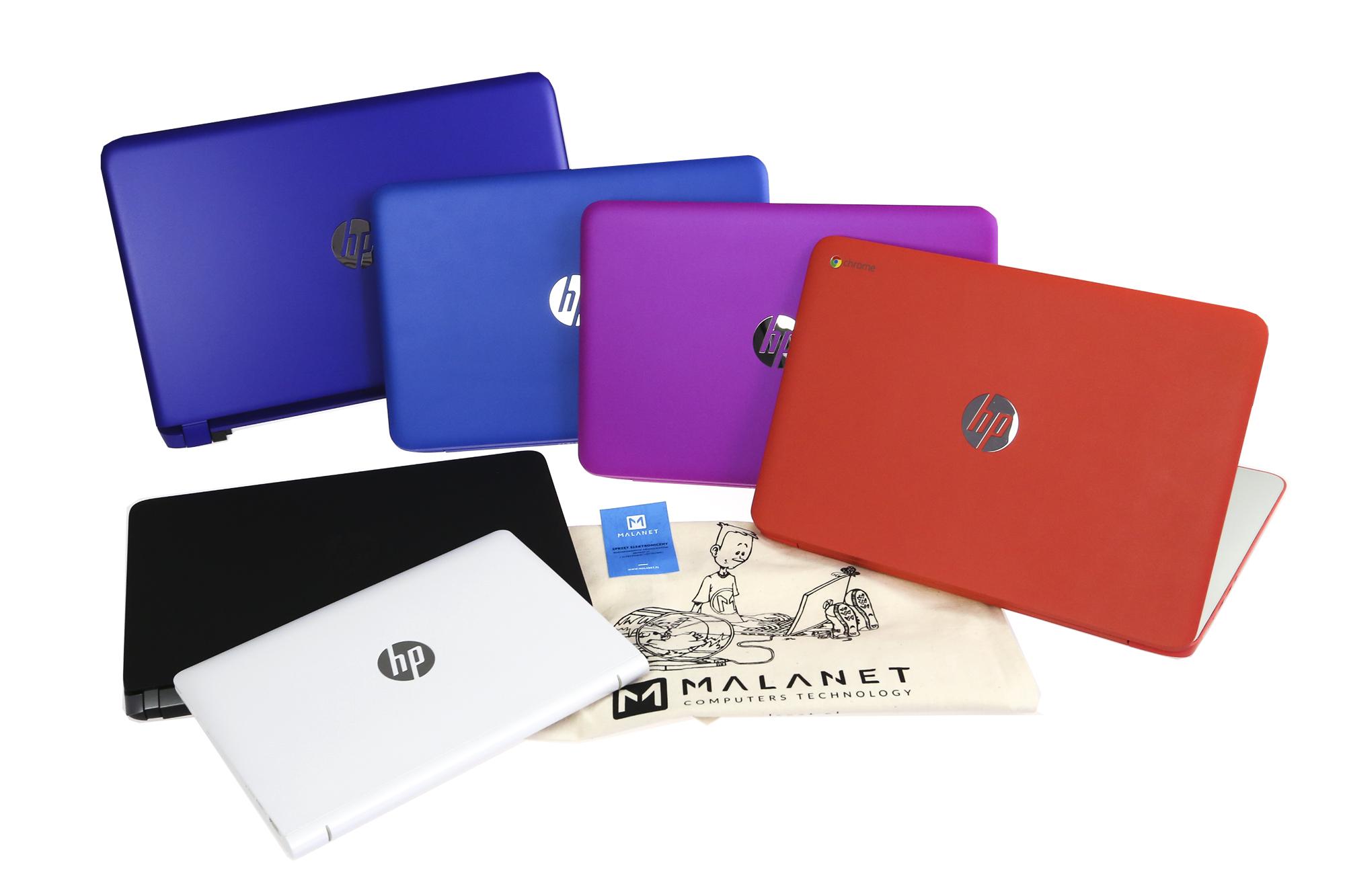 jak wybrać laptop